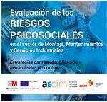 Evaluación de los Riesgos Psicosociales en el Sector del Montaje y Mantenimiento Industrial. Estrategias para su Identificación y Herramientas de Control