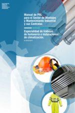 Manual Formativo de PRL para el Sector de Montajes y Mantenimiento Industrial: Fontanería y Climatización